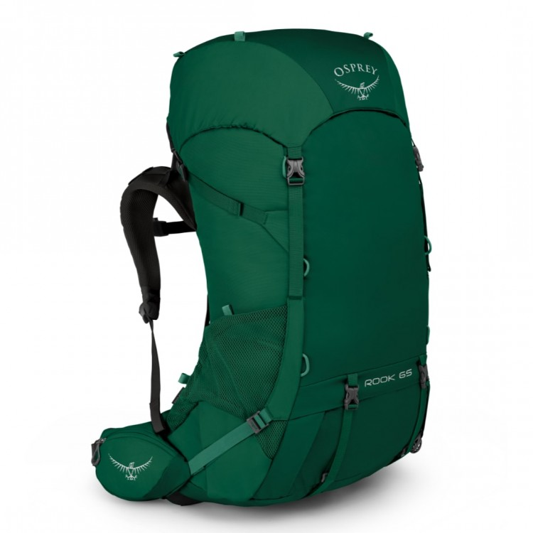 Travel backpack Osprey | Rook 65