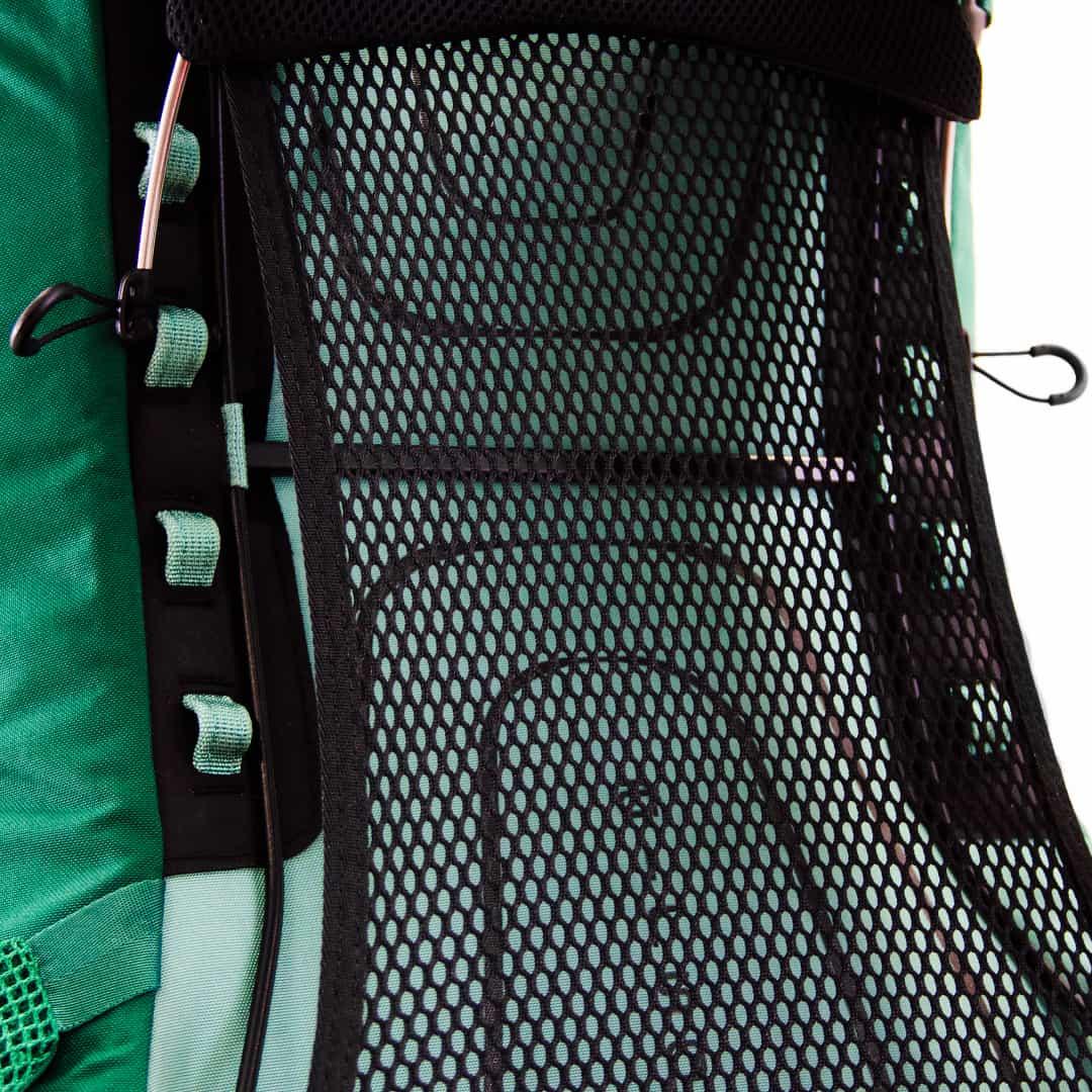 Travel backpack Osprey | Rook 65