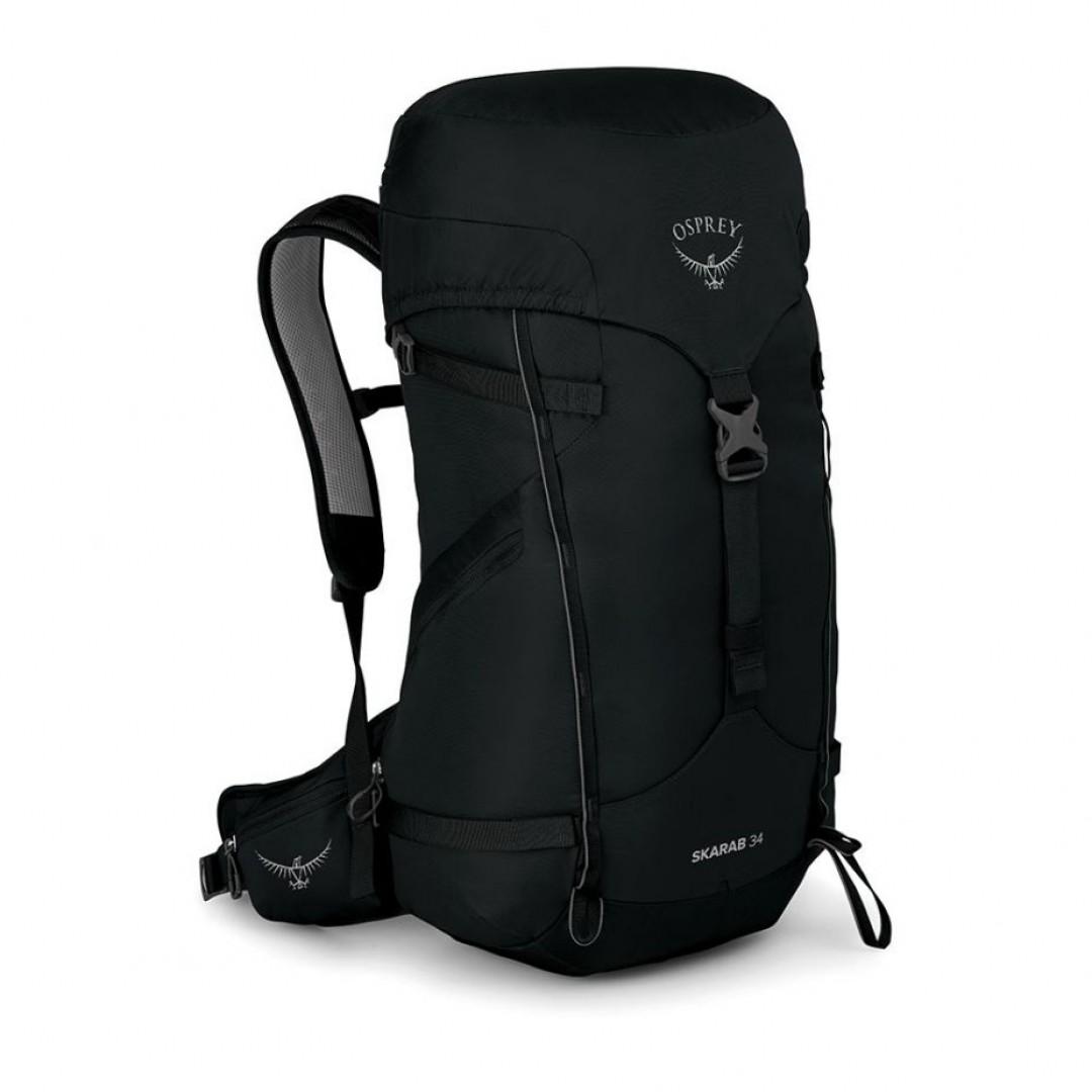 Putni ruksak Osprey | Skarab 34