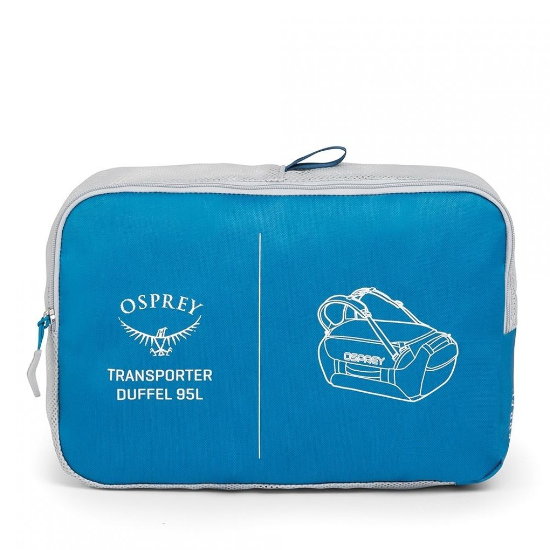 Osprey travel bag | Transporter 95