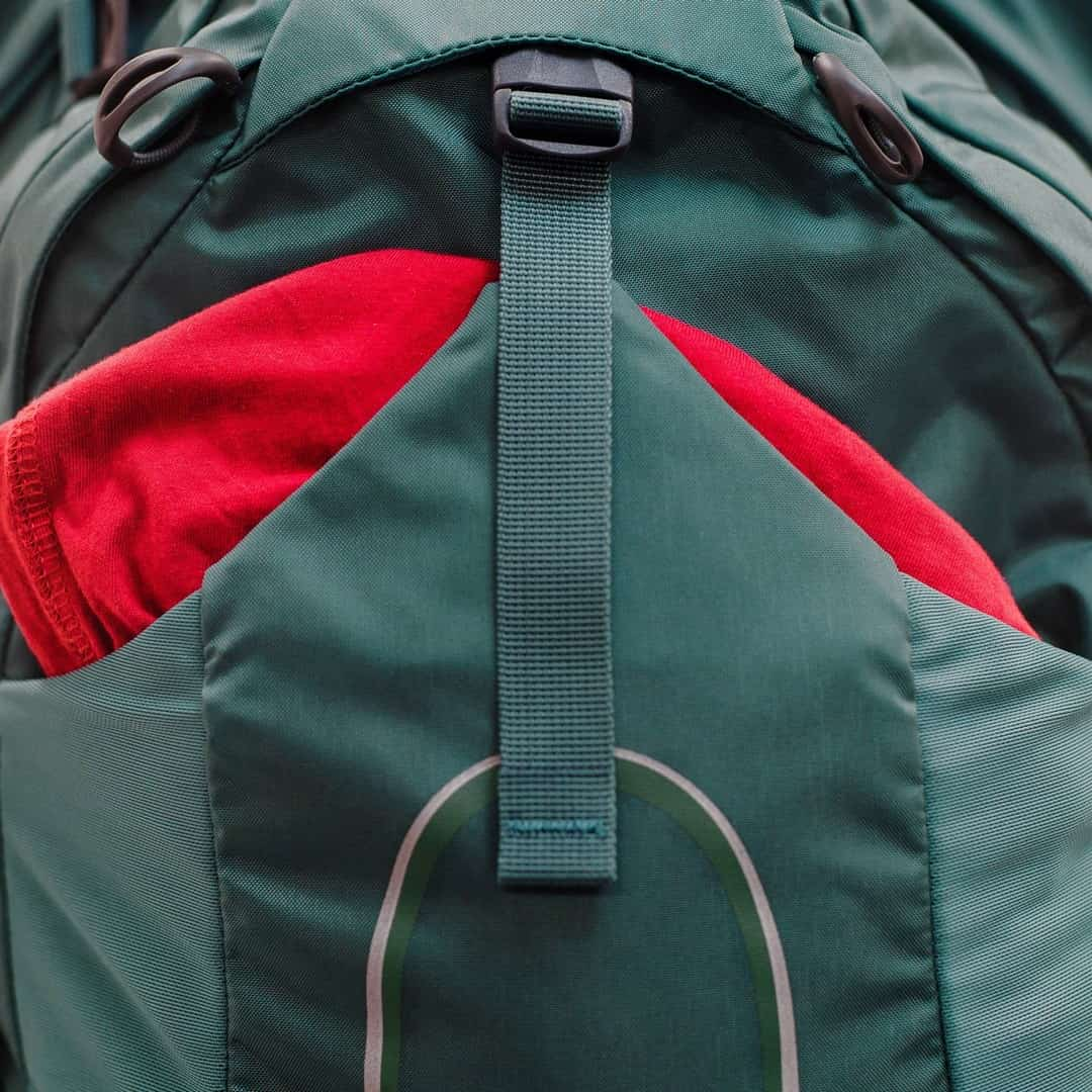 Osprey backpack | Xena 85