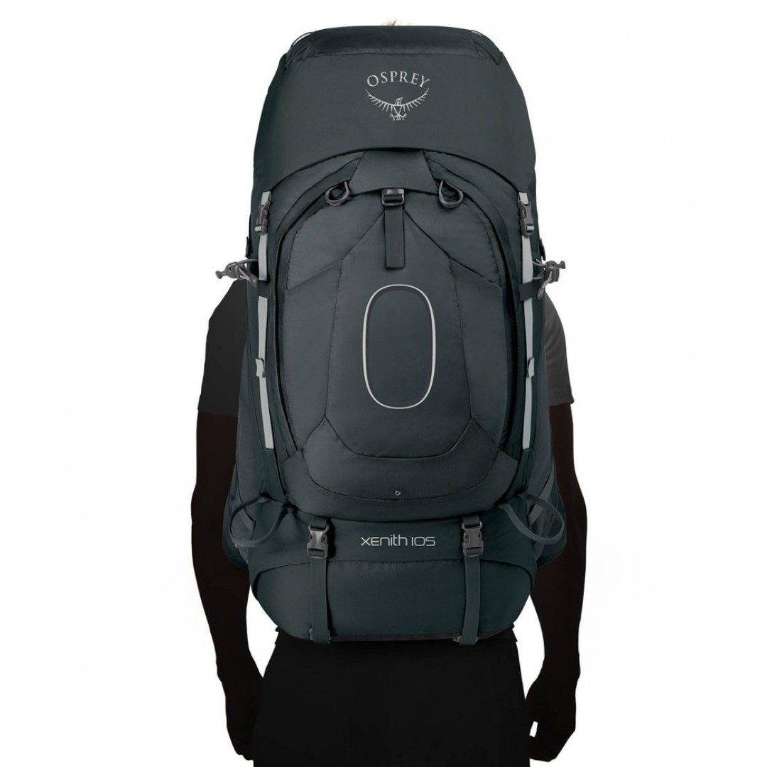 Backpack Osprey | Xenith 105