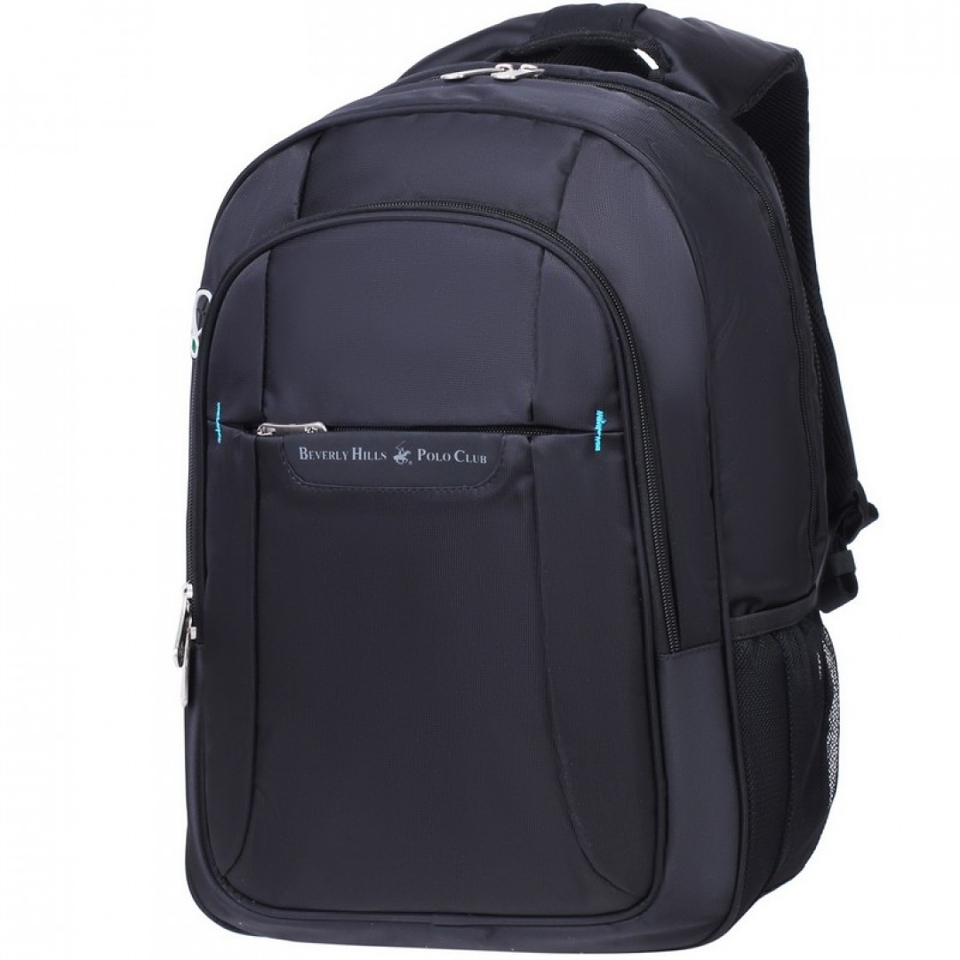 Business Bags backpack Beverly hills Polo Club | BH-944