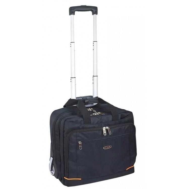 Koffer Pilot Dielle | 412M