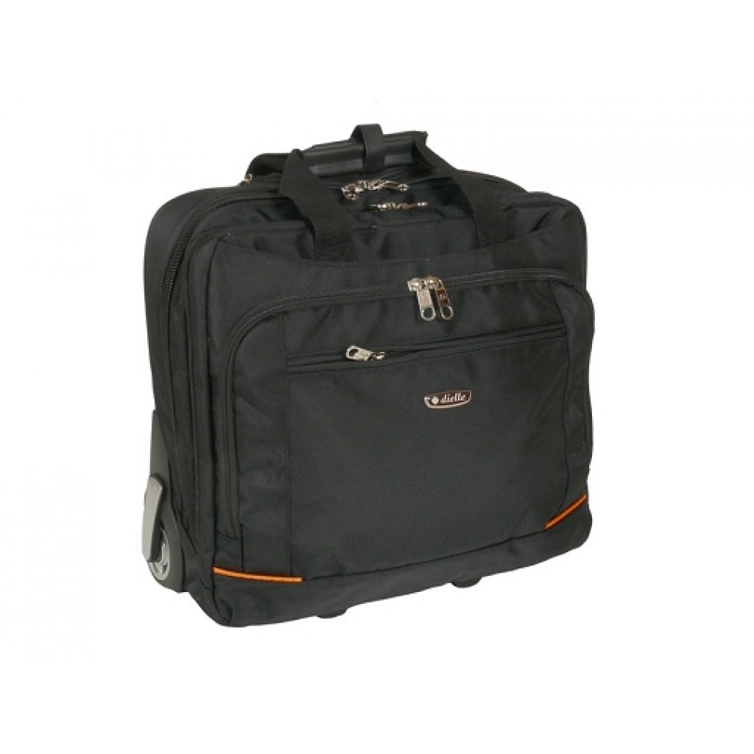 Suitcase pilot Dielle |DL412M
