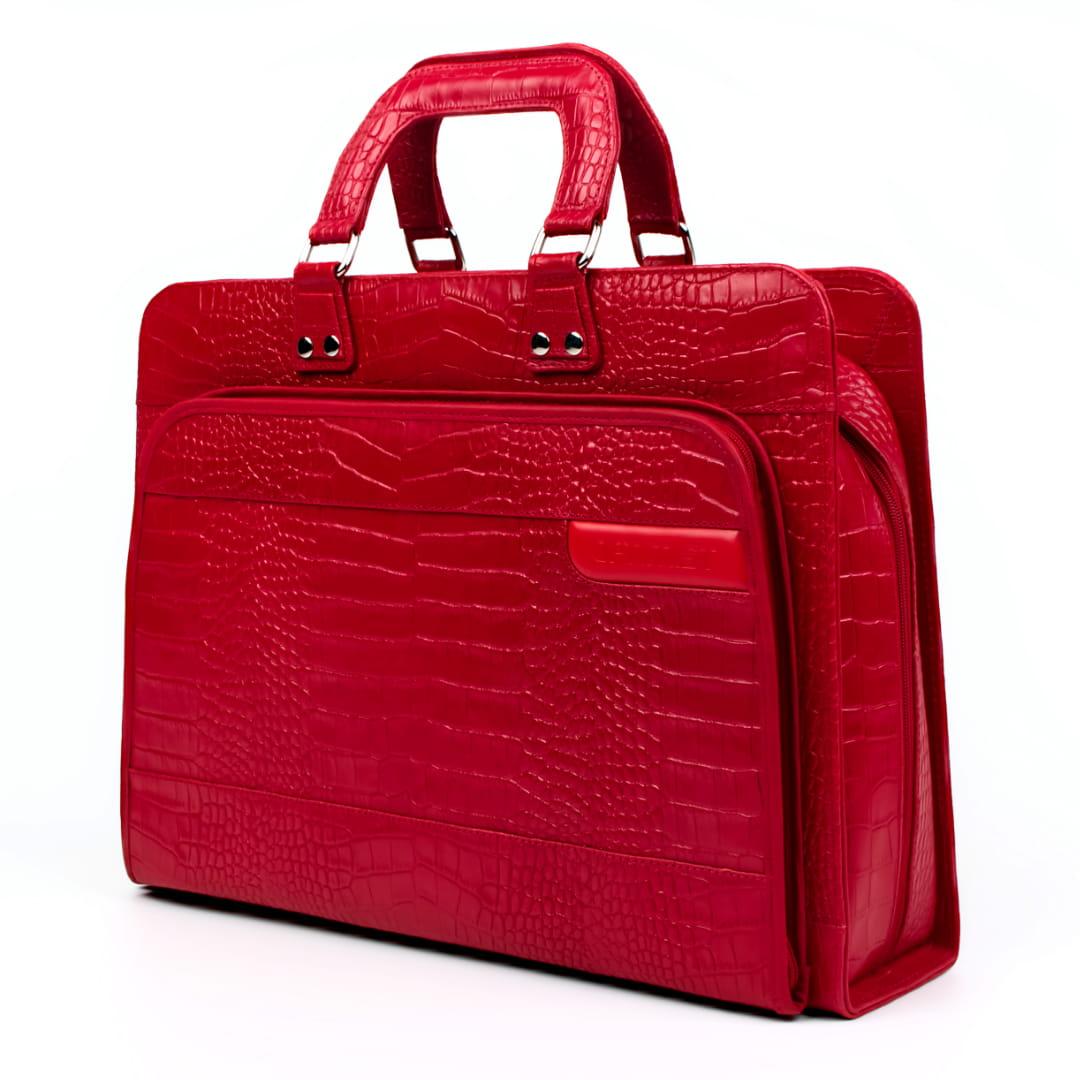 Ladies  leather business bag Optimist | Emily