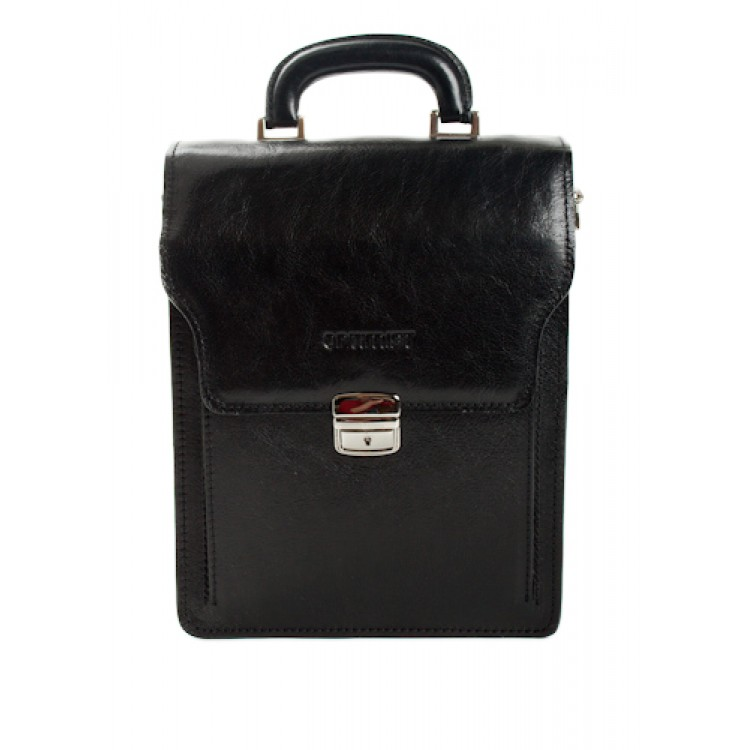Leder business Tasche Optimist | 03279