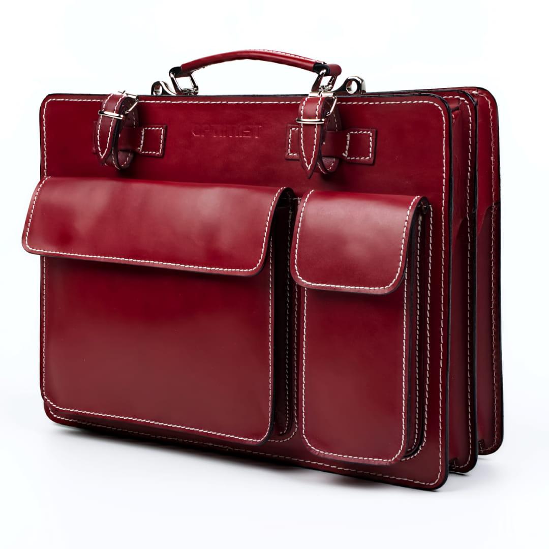 Leder Businesstasche | 20002