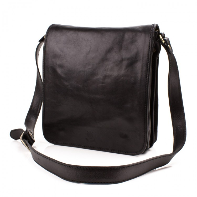 Leather bag Optimist | OP870494