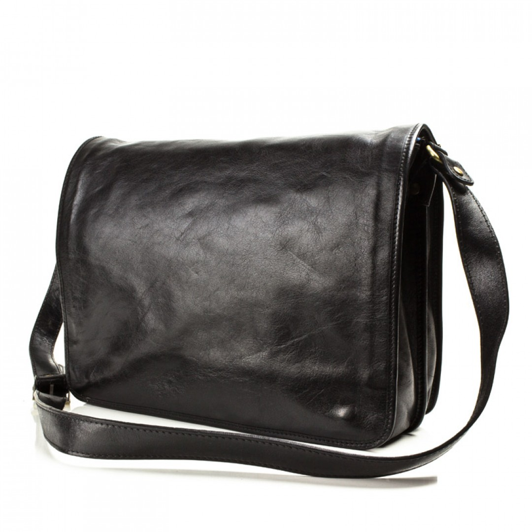 Leather Bag Optimist | OP870495