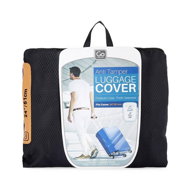 Beschichtung für Koffer Middle | Go Travel