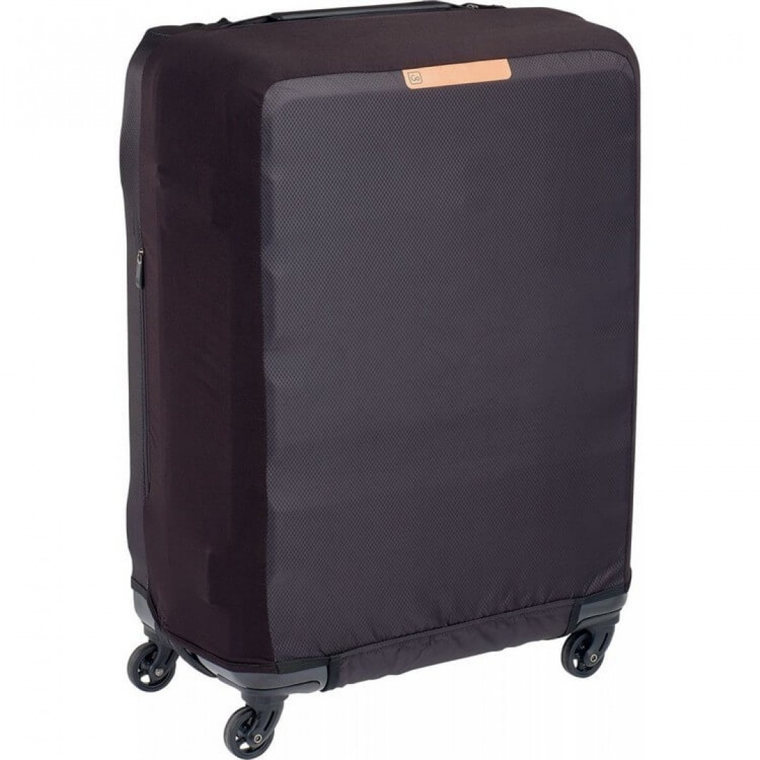 Suitcase cover Middle | Go Travel