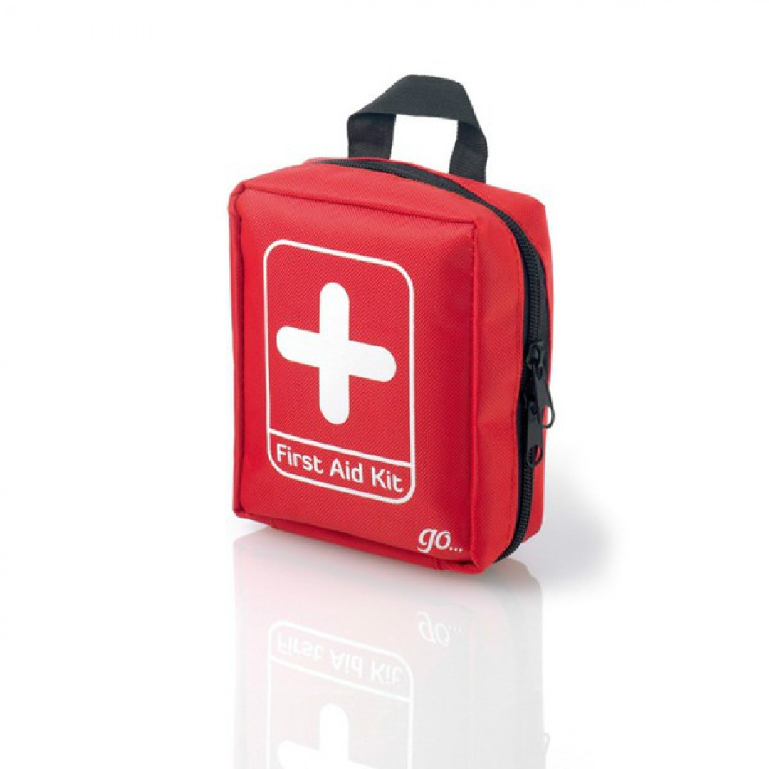 First Aid Kit | Go Travel