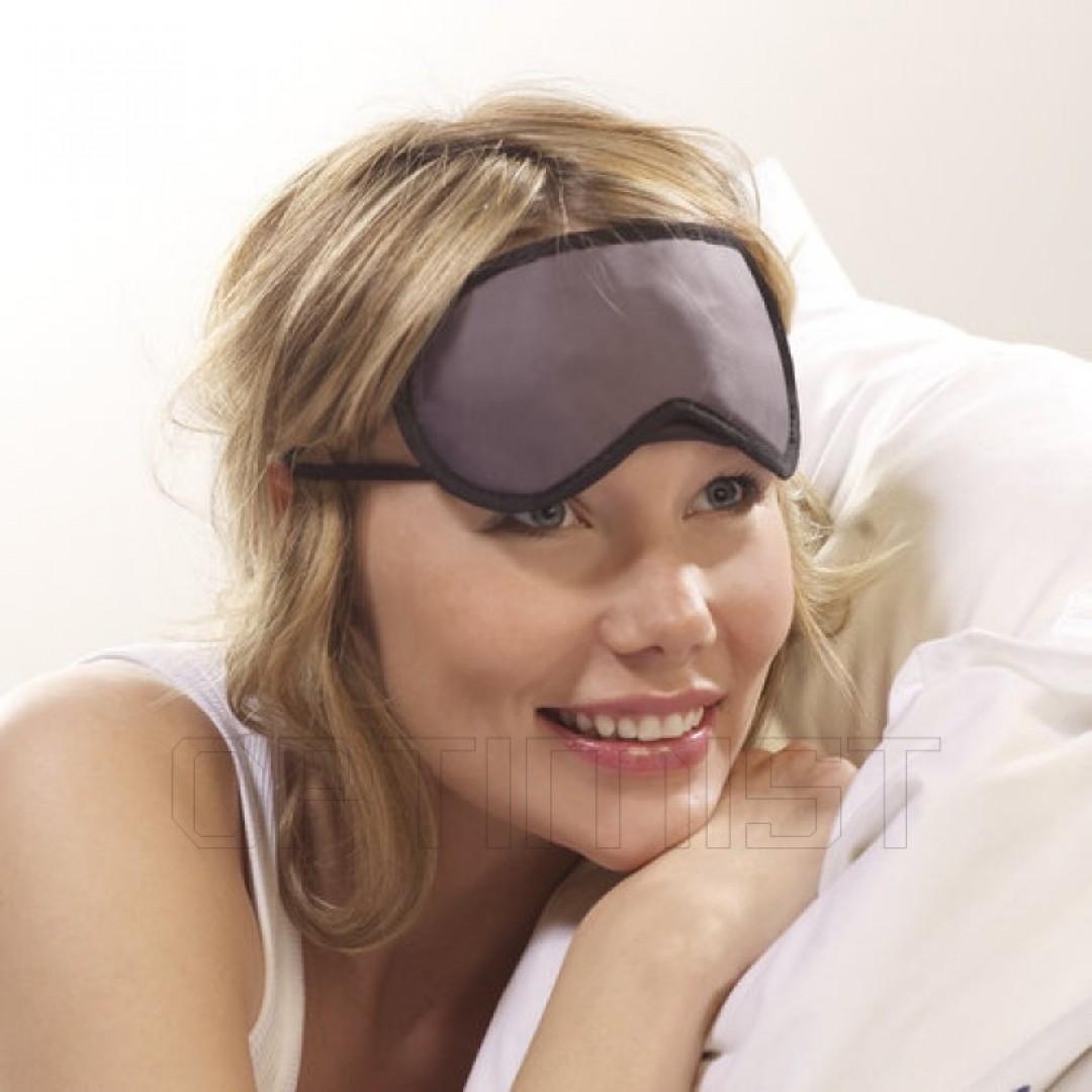 Sleeping mask Go Travel | polyester