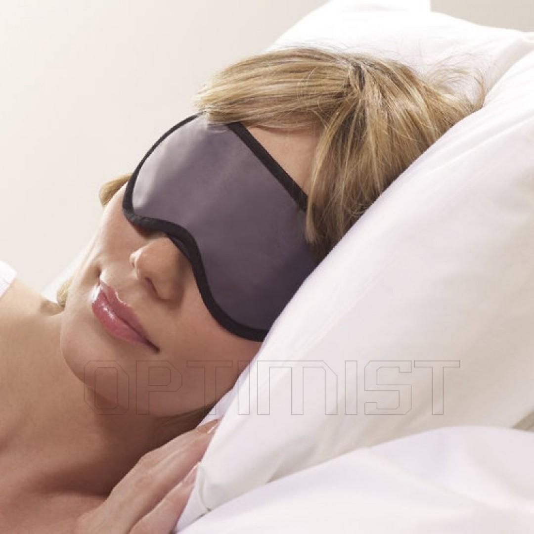 Schlafmaske Go Travel | polyester