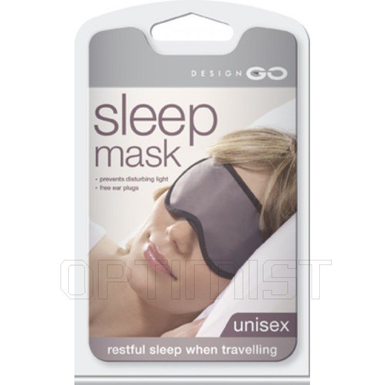 Sleeping mask Go Travel | polyester