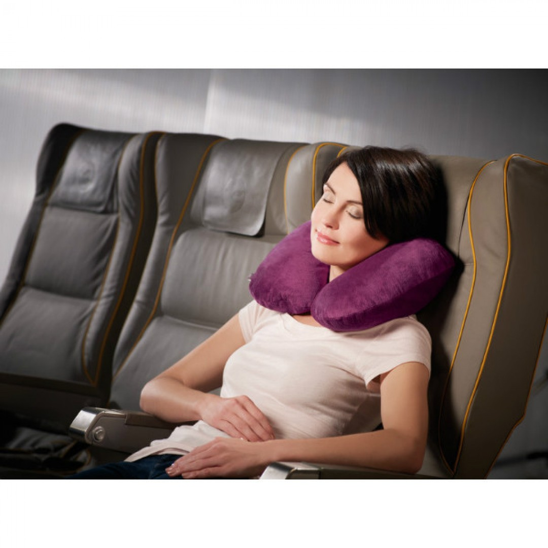 Travel pillow duo | Go Travel