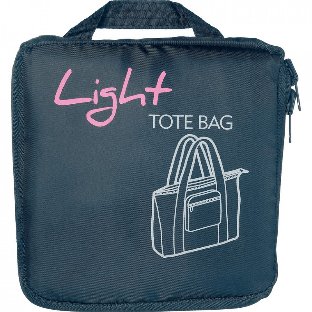Reisetasche Licht | Go Travel