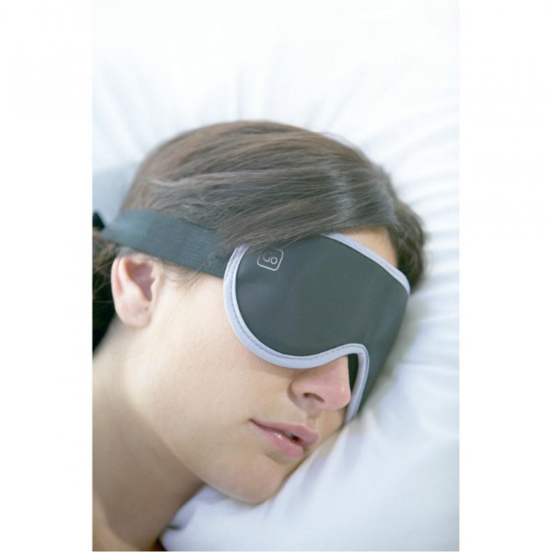 Komfort Schlafmaske Go Travel | Luxury