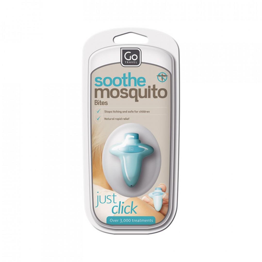 Soothe Mosquito lindert Insektenstiche | Go Travel
