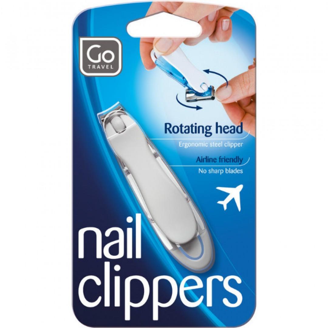 Nagelknipser | Go Travel