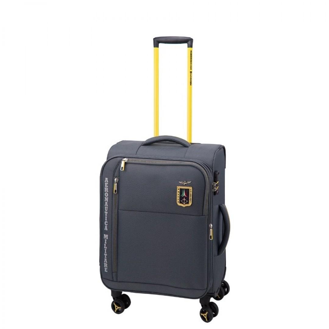 Travel suitcase medium soft Aeronautica Militare | Light