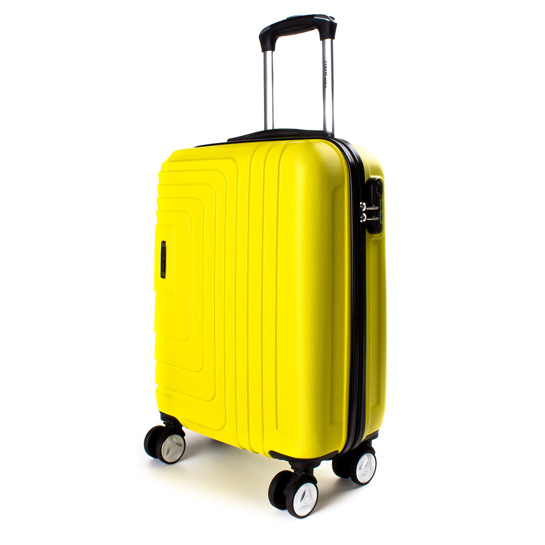 Cabin luggage ABS small Coveri World | Style