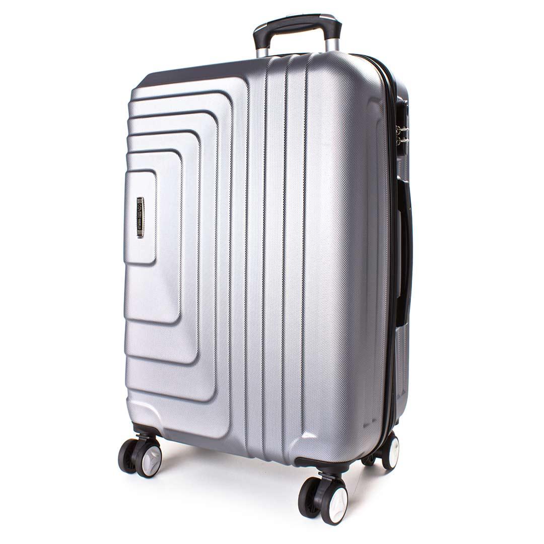 Reisekoffer ABS Große Coveri World | Style