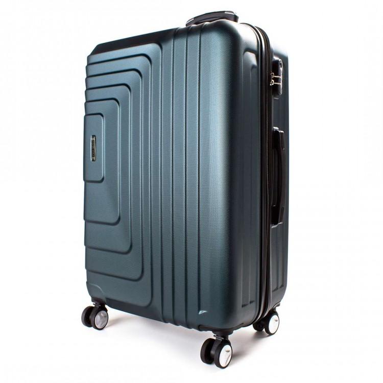Hardside travelling luggage large Coveri World | Style