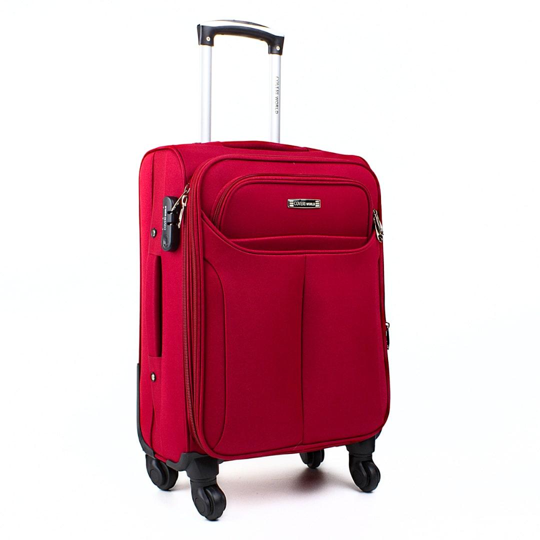 Reisekoffer weich klein Coveri World | CW708-C