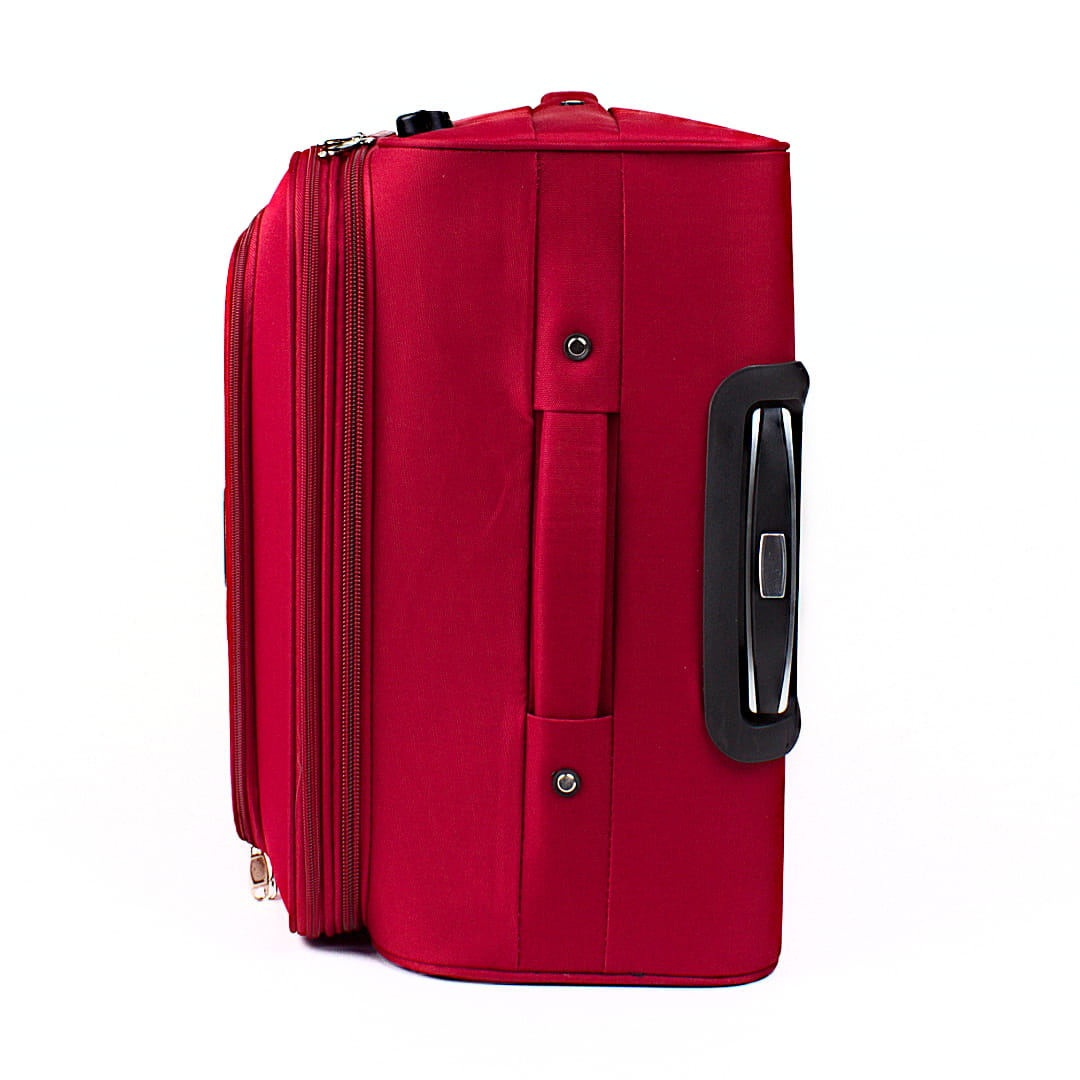 Travel suitcase medium soft Coveri World | CW708-B