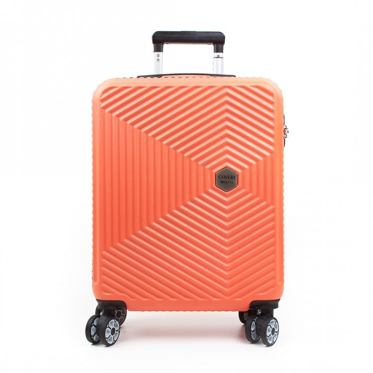 Cabin luggage ABS small Coveri World | Voyage