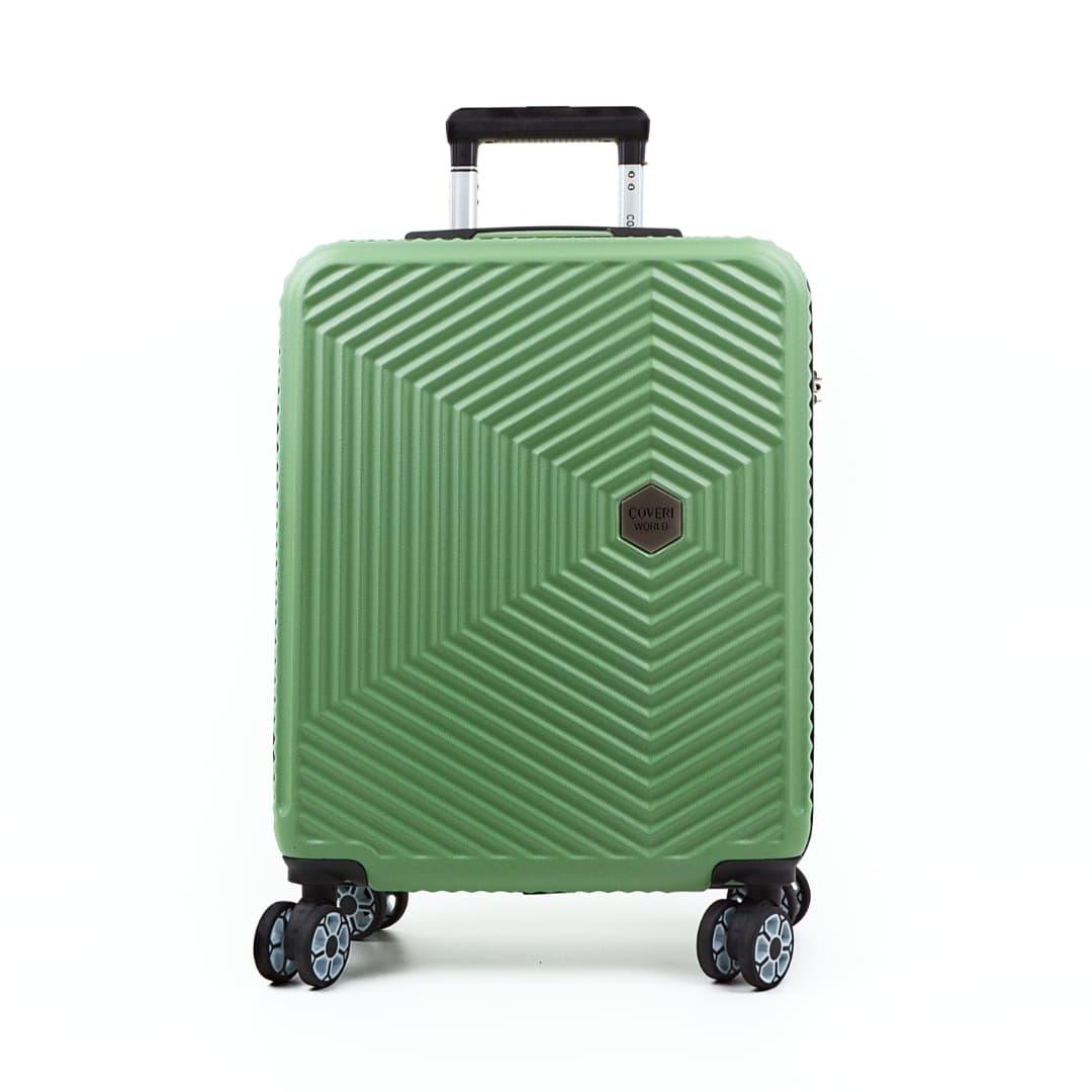 Kabinski kofer ABS mali Coveri World | Voyage