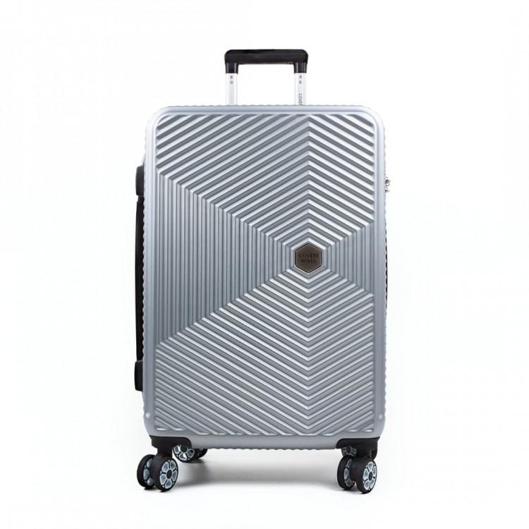 Reisekoffer ABS medium Coveri World | Voyage
