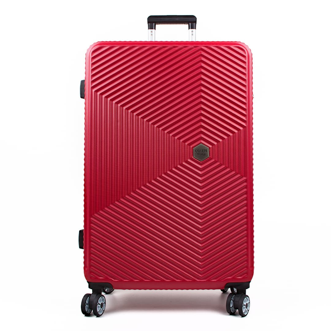 Putni kofer ABS veliki Coveri World | Voyage