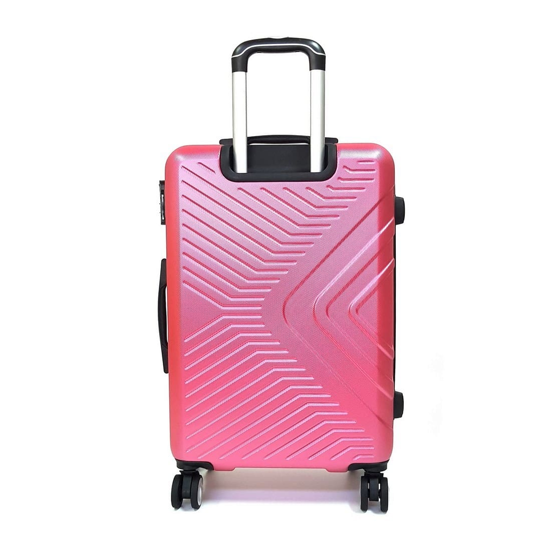 Hardside travelling luggage large Coveri World | Best