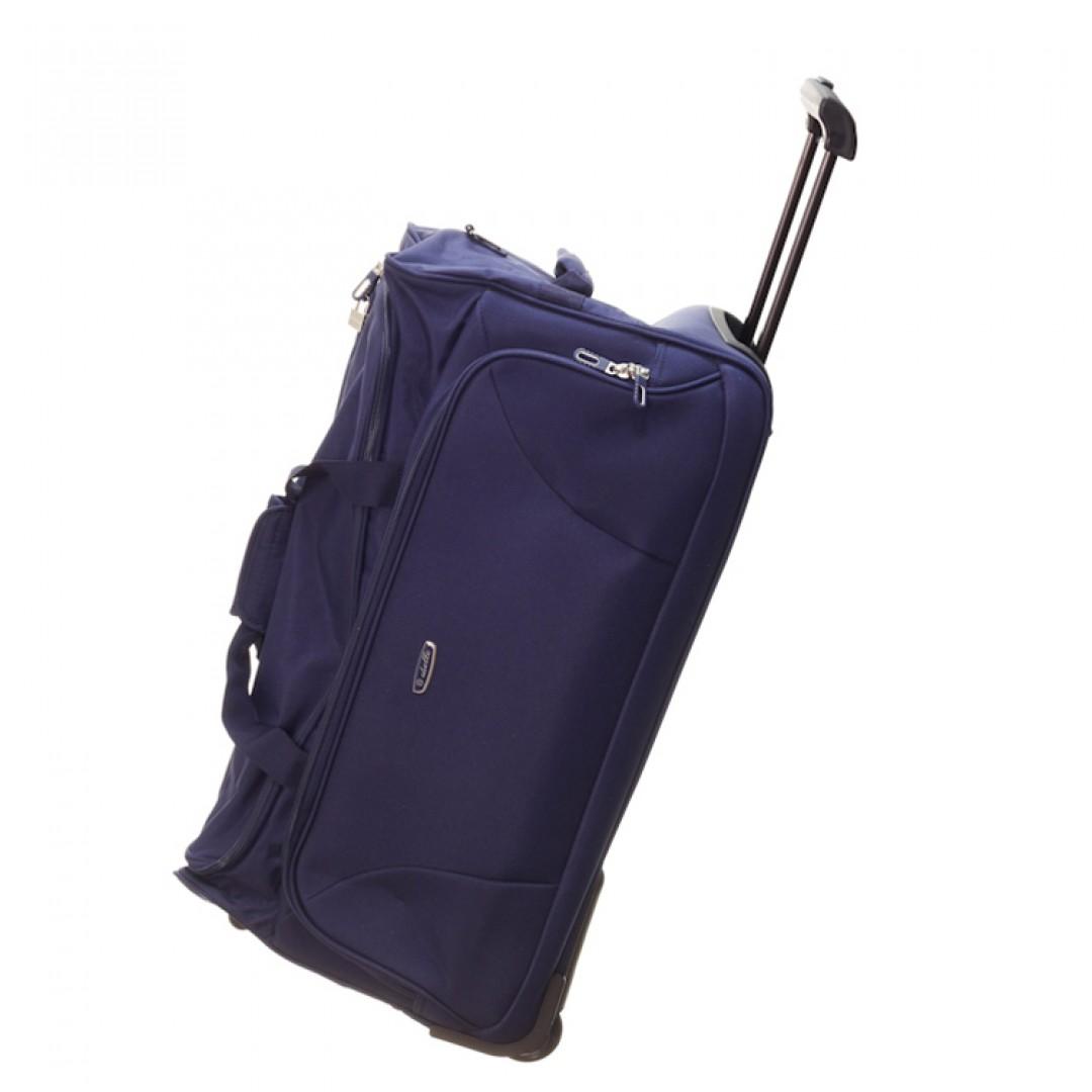 Koffer auf Rädern Dielle | DL476