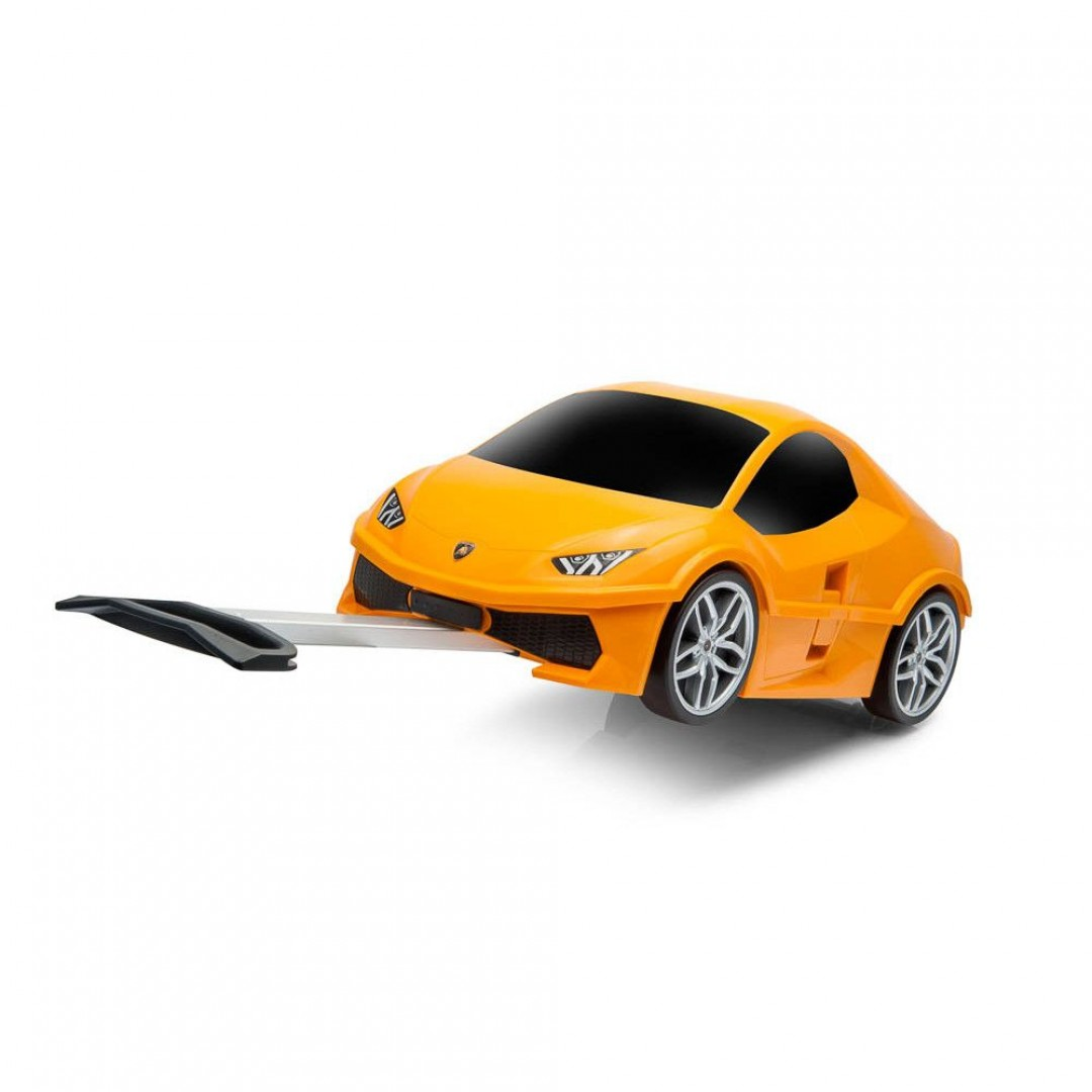 Kids travel suitcase | Lamborghini Huracan