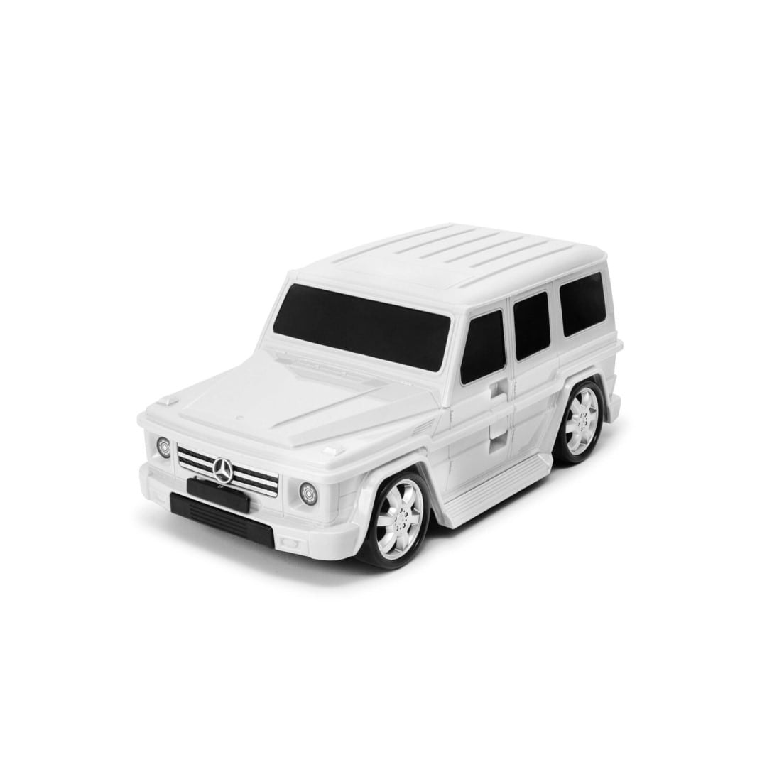 Kids travel suitcase | Mercedes-Benz G-Class