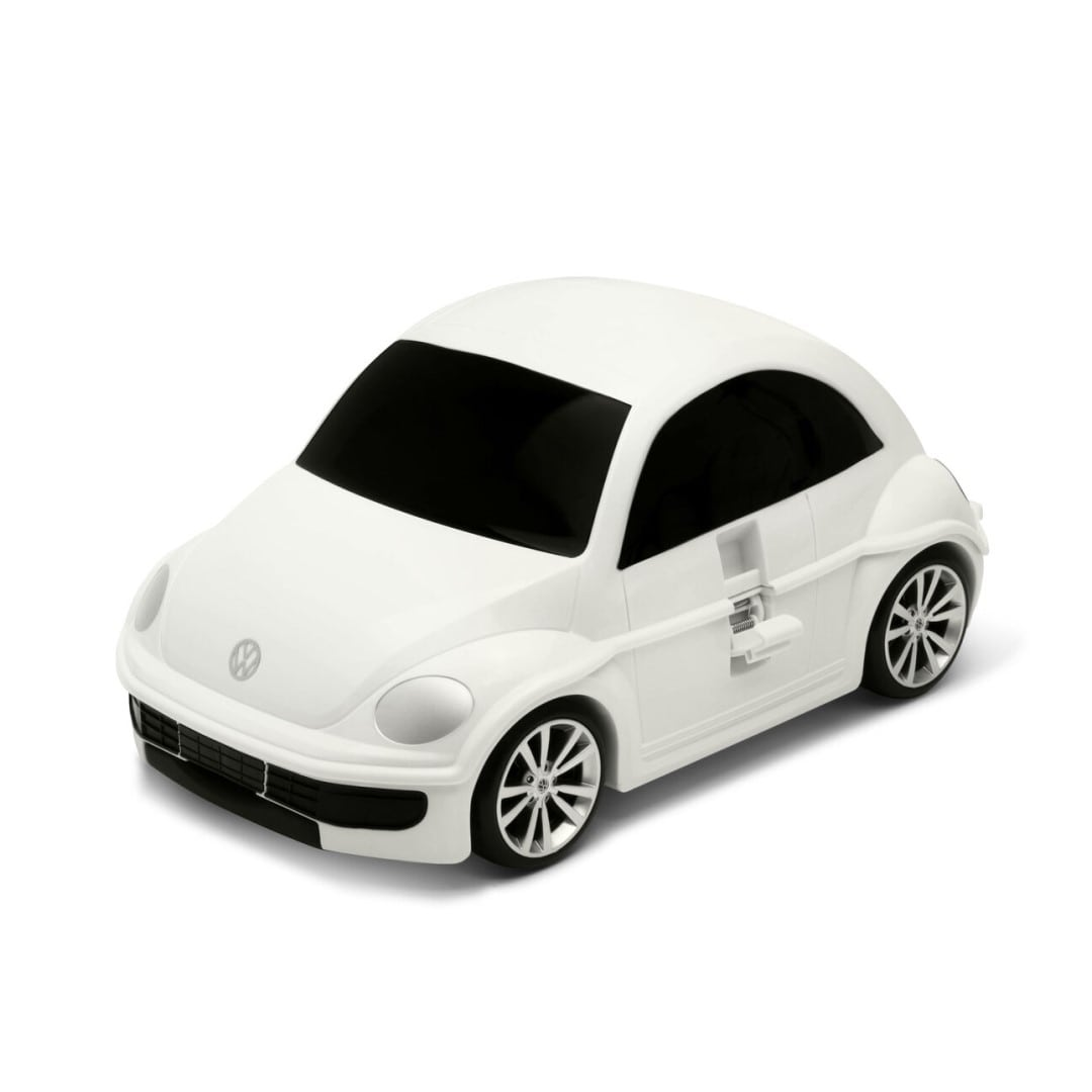 Kids travel suitcase | Volkswagen Beetle