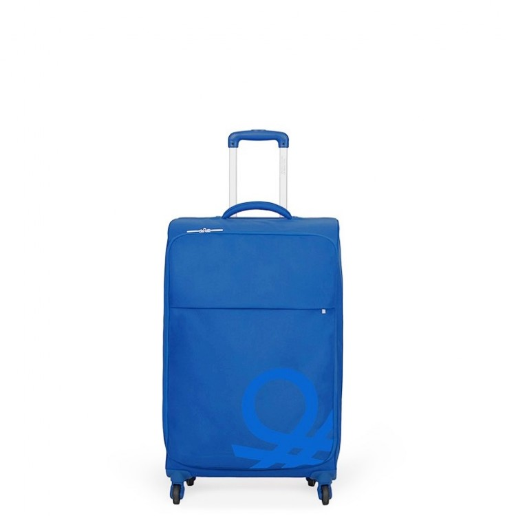 Cabin travel luggage soft Benetton | Blow