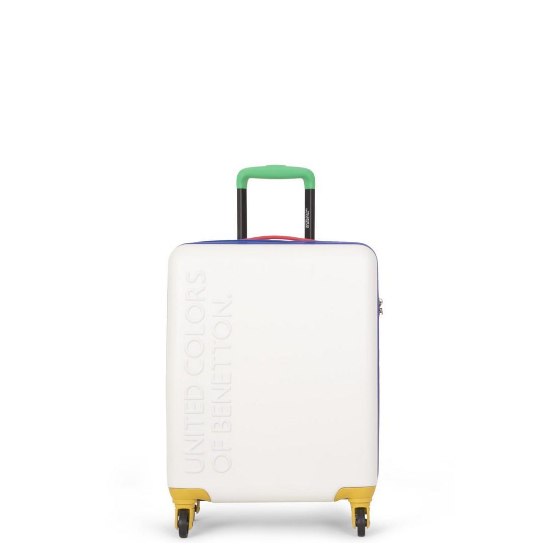 Cabin reisekoffer ABS kleine UCB | Block Color
