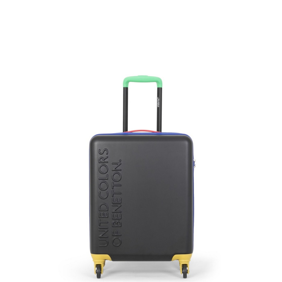 Cabin luggage ABS small UCB | Block Color