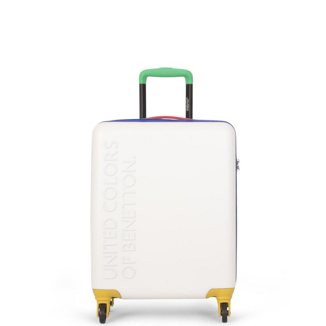 Putni kofer ABS srednji UCB | Block Color