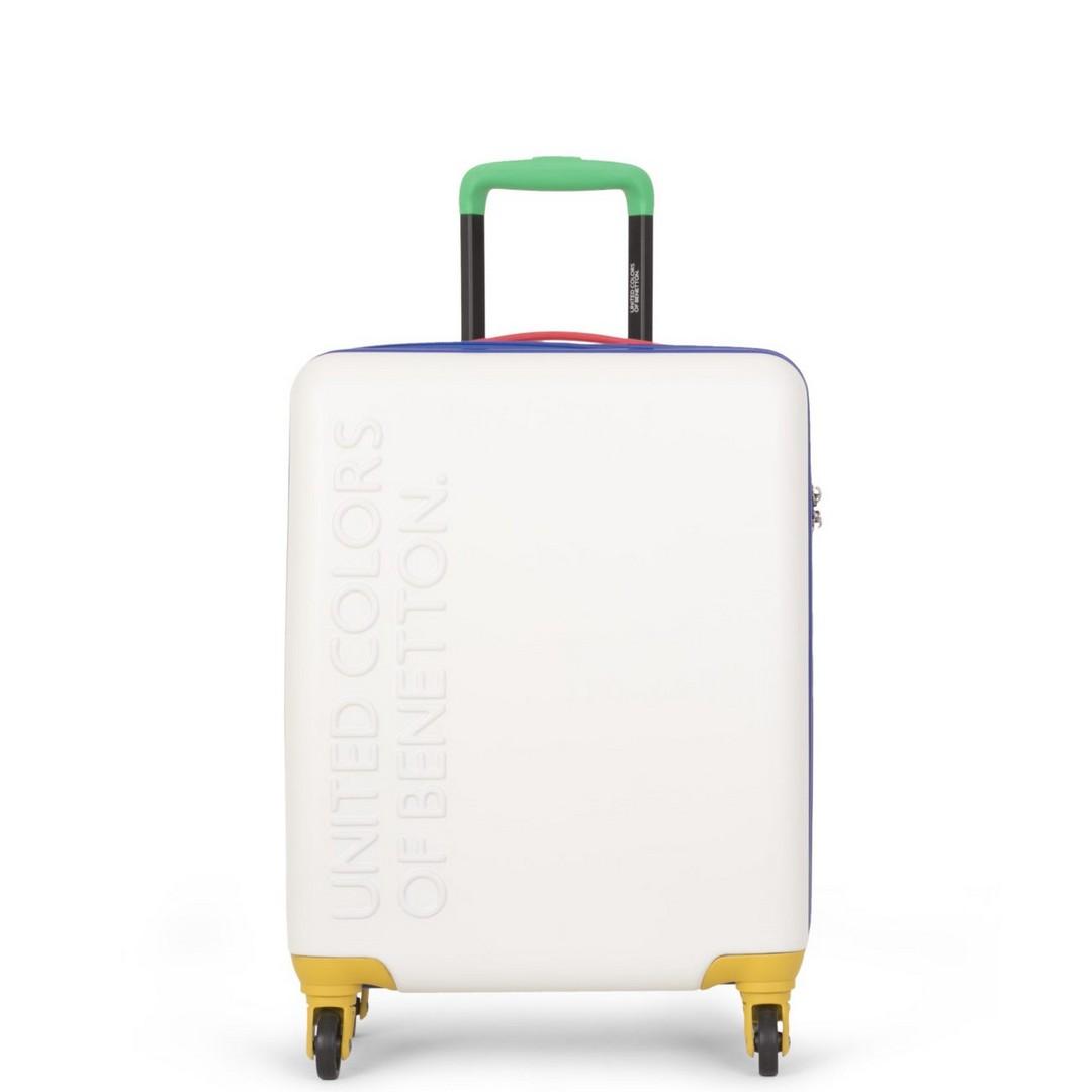 Putni kofer ABS veliki UCB | Block Color