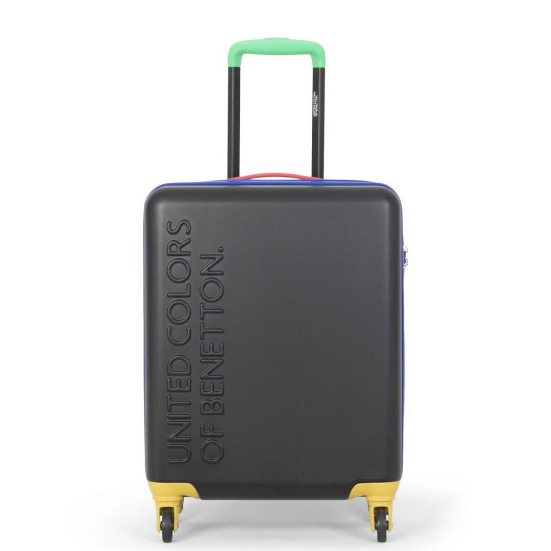 Reisekoffer ABS Große UCB | Block Color