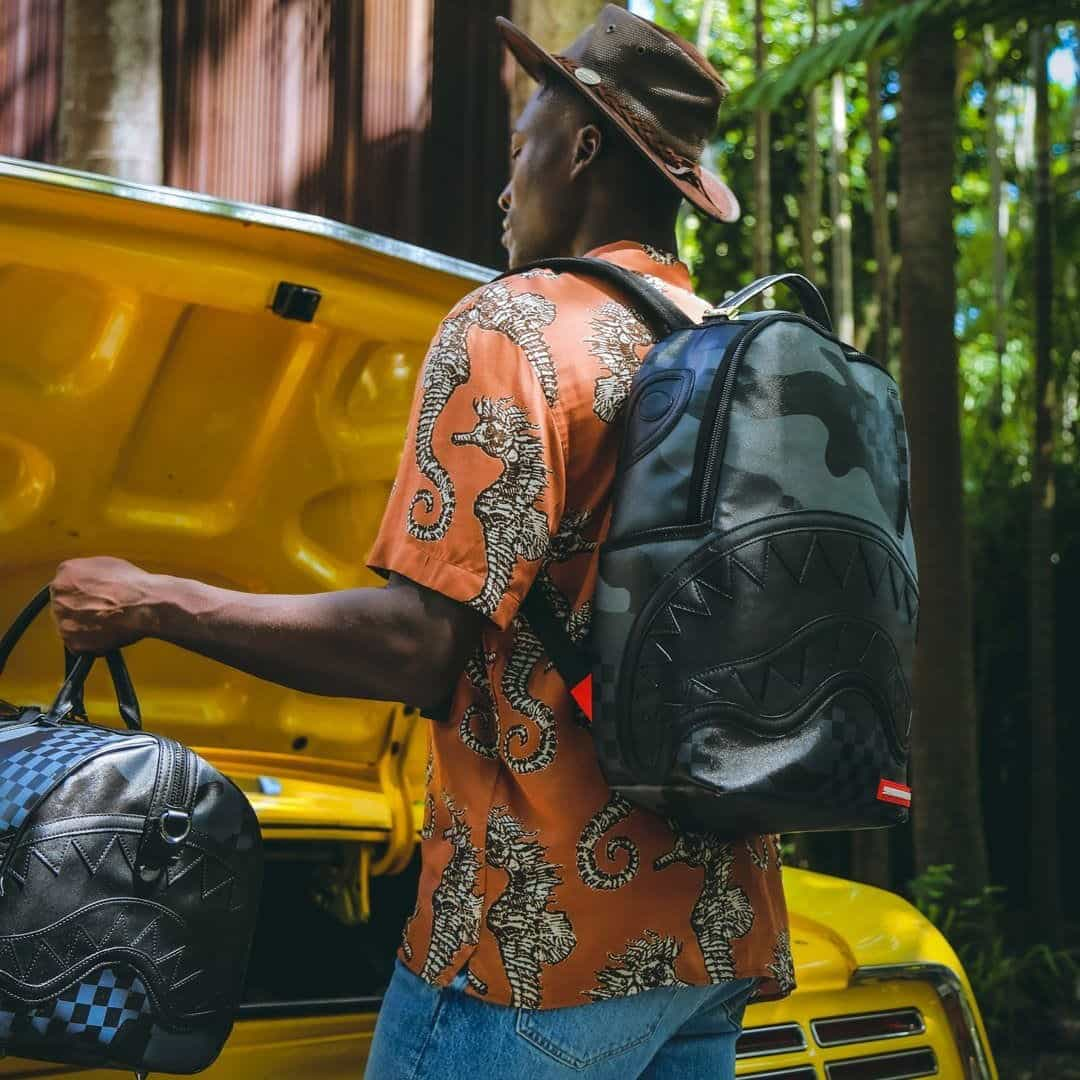 Backpack Sprayground | Fifth Avenue Deluxe