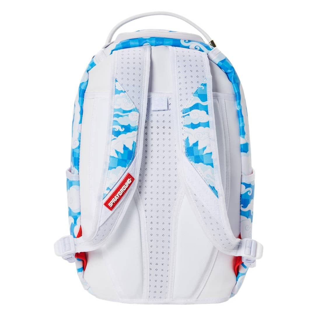 Backpack Sprayground | Cloud Dragon