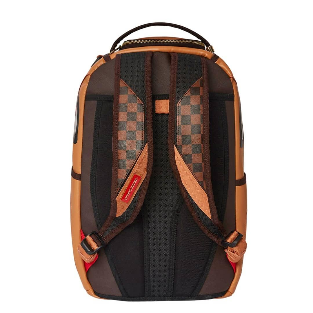 Backpack Sprayground | Henny Air To The Throne Dlx