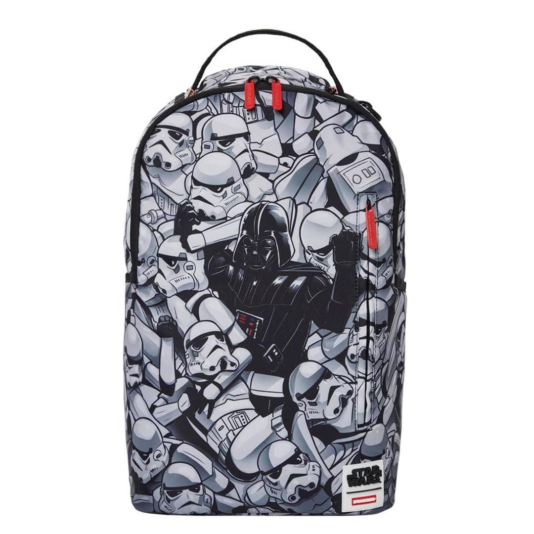 Rucksack Sprayground | Star Wars Storm Troopers Crammed